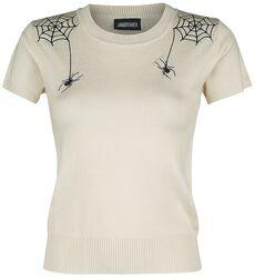 T-Shirt Tricot Spider
