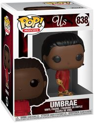 Us - Umbrae - Funko Pop! n°838