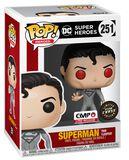 Figurine En Vinyle Superman de Flashpoint (Édition Chase Possible)
