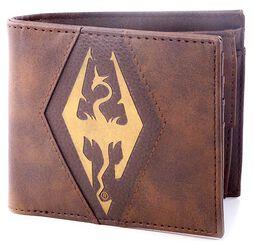 The Elder Scrolls V - Symbole Dragon