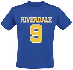 T-Shirt Université 9