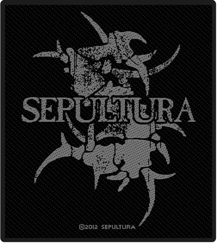 Sepultura Logo