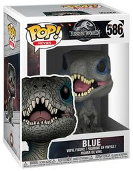 Jurassic World - Figurine En Vinyle Blue 586