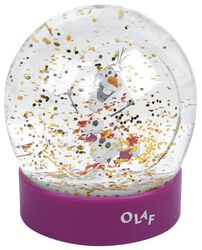 Boule À Neige Olaf