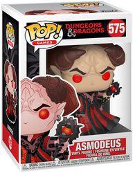 Asmodeus - Funko Pop! n°575