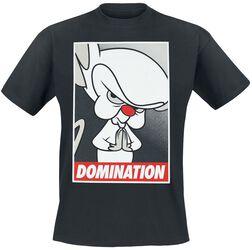 Minus et Cortex - Domination