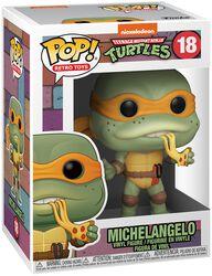 Michelangelo - Funko Pop! n°18