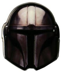 Pin's The Mandalorian