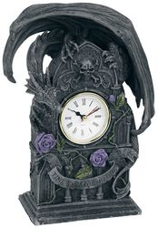 Horloge Dragon Beauty