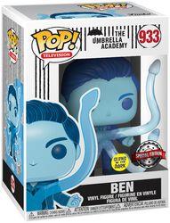 Ben (GITD) - Funko Pop! n°933