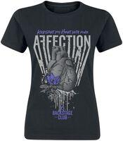 T-Shirt BSC Femme 01/2021