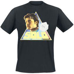 Solo: A Star Wars Story - Retro Triangle Solo