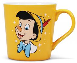 Pinocchio Always Let Your Conscience Be Your Guide