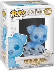 Patronus Ron Weasley - Funko Pop! n°105