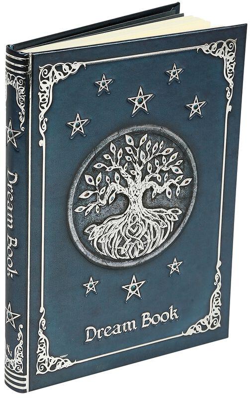 Dream Book En Relief
