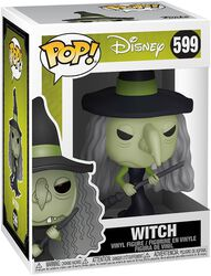 Witch  - Funko Pop! n° 599