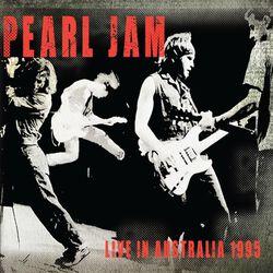 Live in Australia 1995