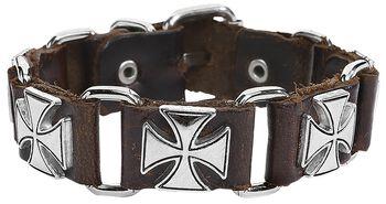 Croix De Fer Marrons