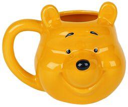 Mug Winnie 3D