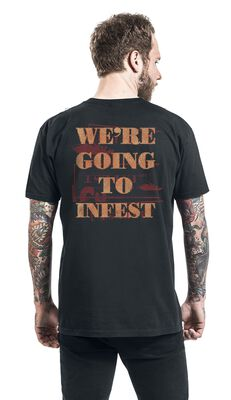We Are Going To Infest