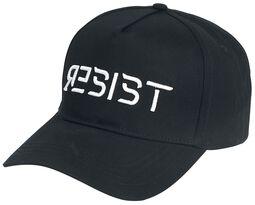 Resist - Baseball Cap