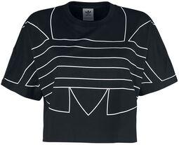 T-Shirt LRG Logo