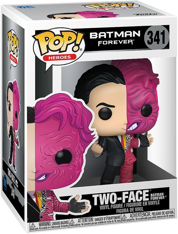 Batman Forever - Double-Face - Funko Pop! n°341