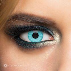 e92168c842d39a Acheter en ligne Lentilles de contact décoratives au meilleur prix ...