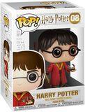 Harry Potter ( Quidditch ) - Figurine en vinyle 08