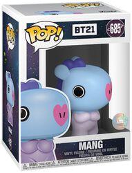 Mang - Funko Pop! n°685