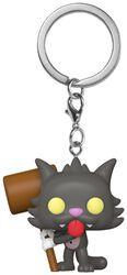 Scratchy - Pop! Keychain