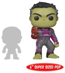 Endgame - Hulk (Oversized) - Funko Pop! n°478