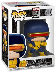 80th - Cyclops - Funko Pop! n°502