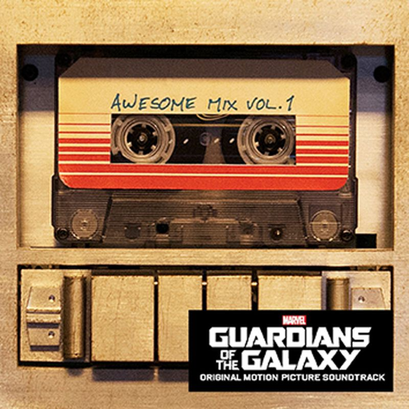 Awesome Mix Vol.1