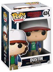 Figurine En Vinyle Dustin 424