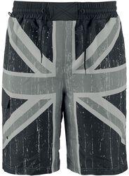 Swimshorts Union Jack