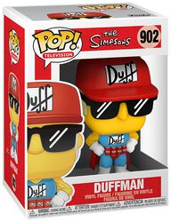 Duffman - Funko Pop! n°902