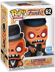 Fantastik Plastik Luthor (Funko Shop Europe) - Funko Pop! n°62