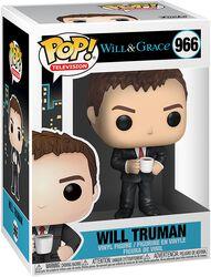 Will Truman - Funko Pop! n°966