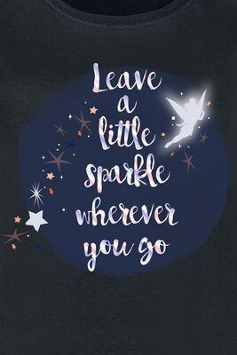 Fée Clochette - Leave a Little Sparkle
