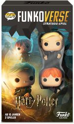 Funkoverse Harry Potter - Version Allemande
