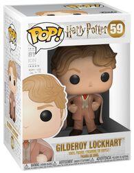 Gilderoy Lockhart - Funko Pop! n°59