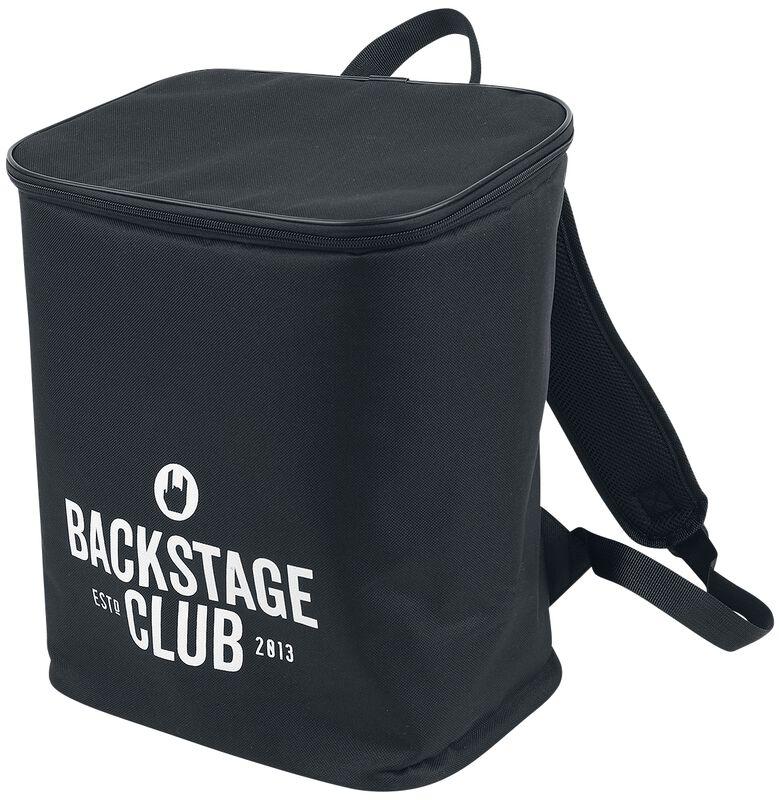 Backstage Club - Sac À Dos Isotherme