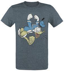 Donald Duck - Colère