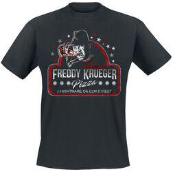 Freddy Krueger Pizza