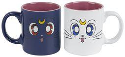 Luna & Artemis