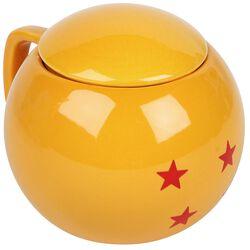 Dragon Ball Z - Mug 3D