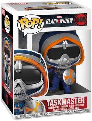 Taskmaster - Funko Pop! n°605