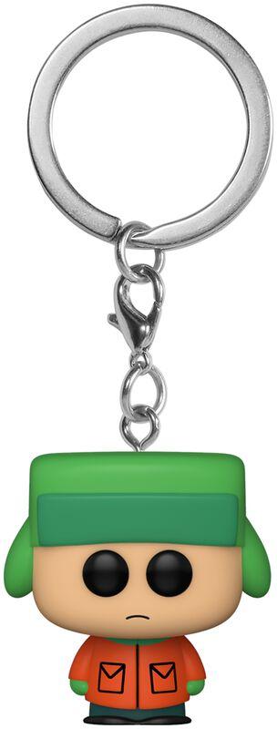 Kyle - Pop! Keychain