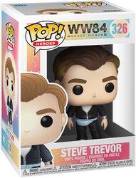Wonder Woman 1984 - Steve  Trevor - Funko Pop! n°326